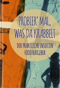 """Kostenloses eBook """"Probier' mal was da krabbelt"""""""