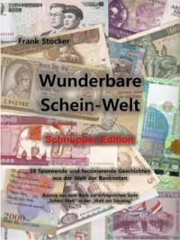 """Kostenloses eBook """"Wunderbare Scheinwelt"""""""