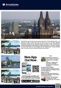 """Kostenlose eBook """"Städteführer weltweit"""""""