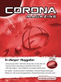 "Kostenloses eBook ""Corona Magazine"""