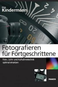 """Kostenloses eBook """"Fotografieren für Fortgeschrittene"""""""
