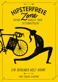 """Kostenloses eBook """"Hipsterfreie Zone"""""""
