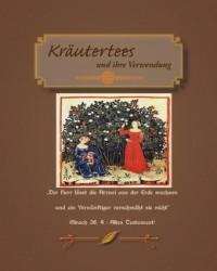 Kostenlose eBooks über Kräutertees und Räucherpflanzen