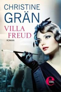 """Kostenloses eBook """"Villa Freud"""""""