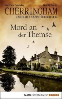 "Kostenloses eBook ""Cherringham - Mord an der Themse"""