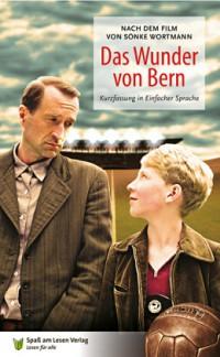 """Kostenloses eBook """"Das Wunder von Bern"""""""