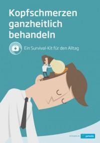 """Kostenloses eBook """"Kopfschmerzen ganzheitlich behandeln"""""""