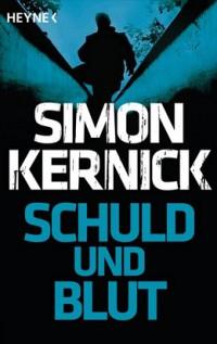 """Kostenloses eBook """"Schuld und Blut"""""""