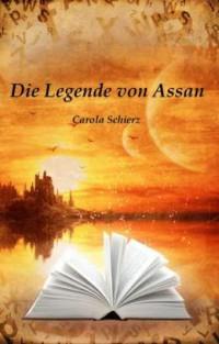 """Kostenloses eBook """"Die Legende von Assan"""""""
