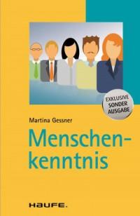 """Kostenloses eBook """"Menschenkenntnis"""""""