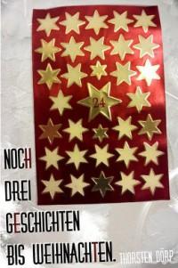 """Kostenloses eBook """"Noch drei Geschichte bis Weihnachten"""""""