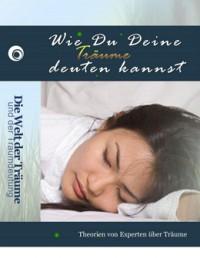 """Kostenloses eBook """"Wie Du deine Träume deuten kannst"""""""