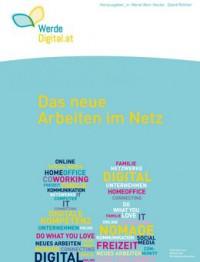 """Kostenloses eBook """"Das neue Arbeiten im Netz"""""""