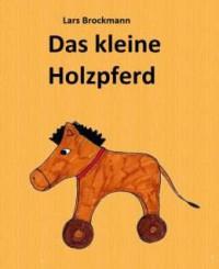 """Kostenloses eBook """"Das kleine Holzpferd"""""""