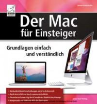 """Kostenloses eBook """"Der Mac für Einsteiger"""""""