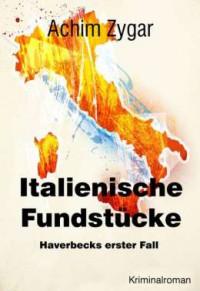"Kostenloses eBook ""Italienische Fundstücke"""