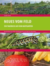 """Kostenloses eBook """"Neues vom Feld – Ein Tagebuch aus dem Mietgarten"""""""