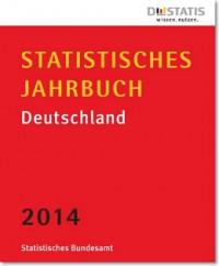 """Kostenloses eBook """"Statistisches Jahrbuch Deutschland 2014"""""""