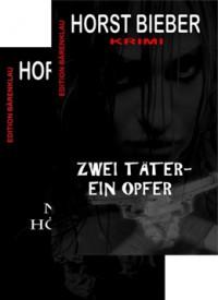 Kostenlose Krimis von Horst Bieber