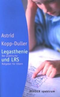"""Kostenloses eBook """"Legasthenie und LRS"""""""