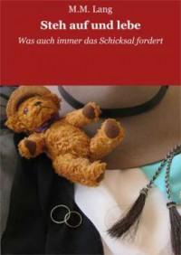 """Kostenloses eBook """"Steh auf und lebe"""""""