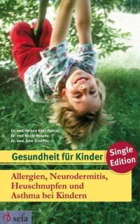 """Kostenloses eBook """"Gesundheit für Kinder"""""""
