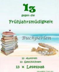"""Kostenloses eBook """"13 gegen die Frühjahrsmüdigkeit"""""""