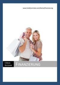 """Kostenloses eBook """"Finanzierung"""""""