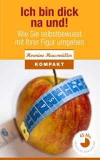 """Kostenloses eBook """"Ich bin dick – na und"""""""