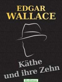 """Kostenloses eBook """"Käthe und ihre Zehn"""""""