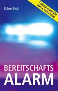 "Kostenloses eBook ""Bereitschaftsalarm"""