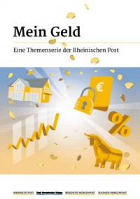 """Kostenloses eBook """"Mein Geld"""""""
