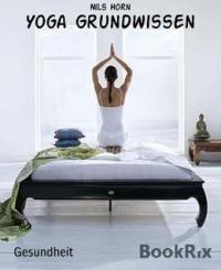 "Kostenloses eBook ""Yoga Grundwissen"""