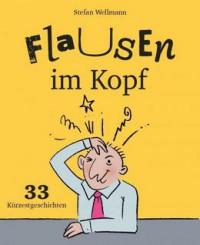 """Kostenloses eBook """"Flausen im Kopf"""""""