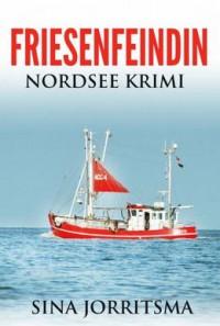 "Kostenloses eBook ""Friesenfeindin"""