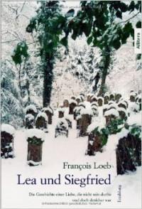 """Kostenloses eBook """"Lea und Siegfried"""""""