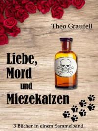 """Kostenloses eBook """"Liebe, Mord und Miezekatzen"""""""
