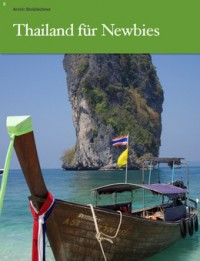 """Kostenloses eBook """"Thailand für Newbies"""""""
