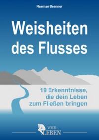 """Kostenloses eBook """"Weisheiten des Flusses"""""""