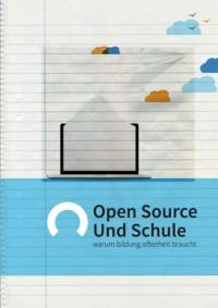 """Kostenloses eBook """"Open Source und Schule"""""""