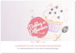 "Kostenloses eBook ""Baking a Difference"""