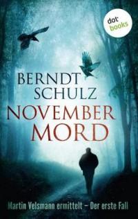 "Kostenloses eBook ""Novembermord"""