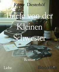 """Kostenloses eBook """"Briefe von der Kleinen Schwester"""""""
