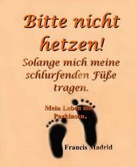 """Kostenloses eBook """"Bitte nicht hetzen!"""""""