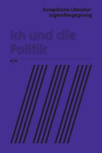 """Kostenloses eBook """"Ich und die Politik"""""""