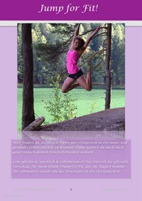 "Kostenloses eBook ""Jump for Fit"""