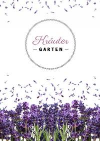 """Kostenloses eBook """"Kräutergarten"""""""