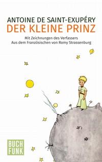 """Kostenloses eBook """"Der kleine Prinz"""""""