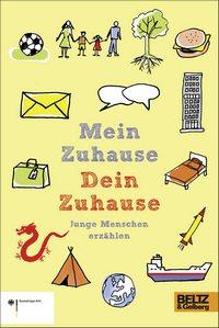 """Kostenloses eBook """"Mein Zuhause, Dein Zuhause"""""""