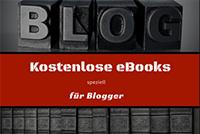 Kostenlose eBooks für Blogger